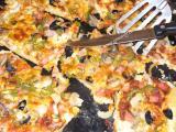 Бърза пица