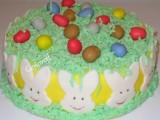 Торта и сладки заВеликден