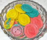 Сладки копчета