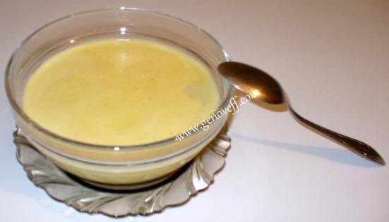 кремсупа