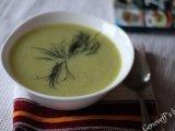 Крем супа оттиквички