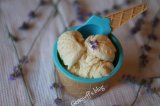 Домашен лавандулов сладолед