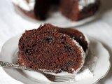 Шоколадов кекс стиквички