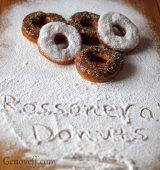 Rossonera' Donuts